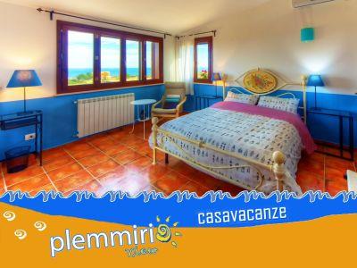 offerta casa vacanze siracusa promozione villa vacanze sicilia plemmirio view