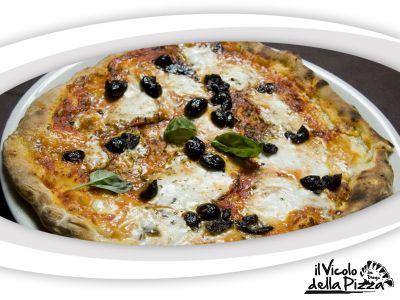 offerta pizzeria aperta a pranzo bellizzi occasione pizza a pranzo il vicolo della pizza