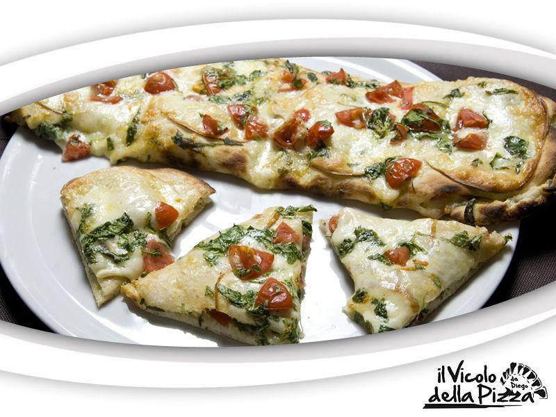 IL VICOLO DELLA PIZZA - offerta panuozzo ripieno bellizzi