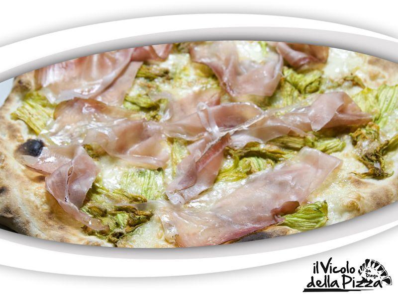 IL VICOLO DELLA PIZZA - offerta pizza da portare via bellizzi