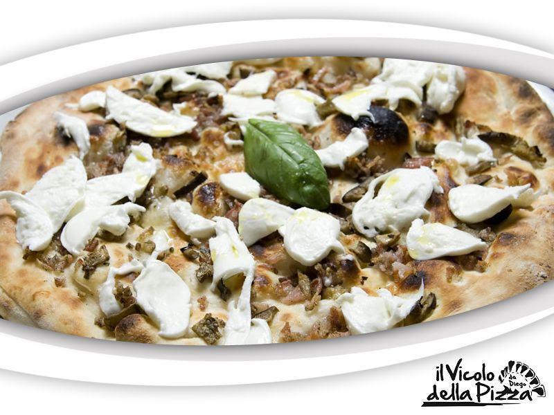IL VICOLO DELLA PIZZA offerta pizza al tavolo bellizzi salerno