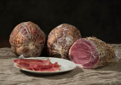 culatello f lli pizzocchero