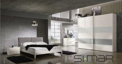 simar offerta camera da letto su misura occasione realizzazione mobili su misura a verona