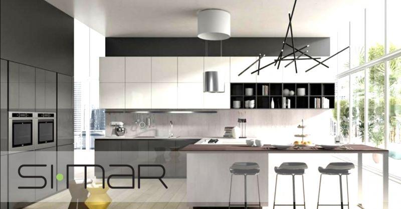Cucine Moderne In Offerta.Offerta Realizzazione Cucine Su Misura Verona Occasione