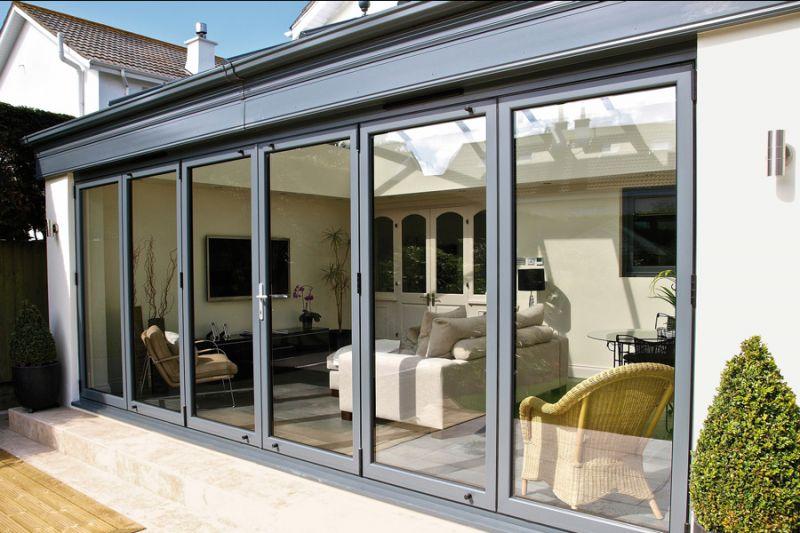 Offerta finestre e porte in alluminio promozione porte sihappy - Porte e finestre vicenza ...