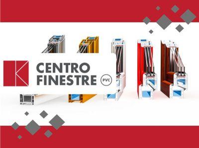 promozione produzione finestre in pvc offerta montaggio infissi centro finestre pvc