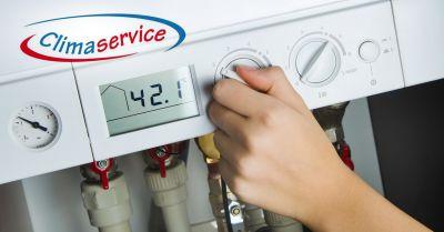 clima service sas offerta installazione impianti di riscaldamento ancona