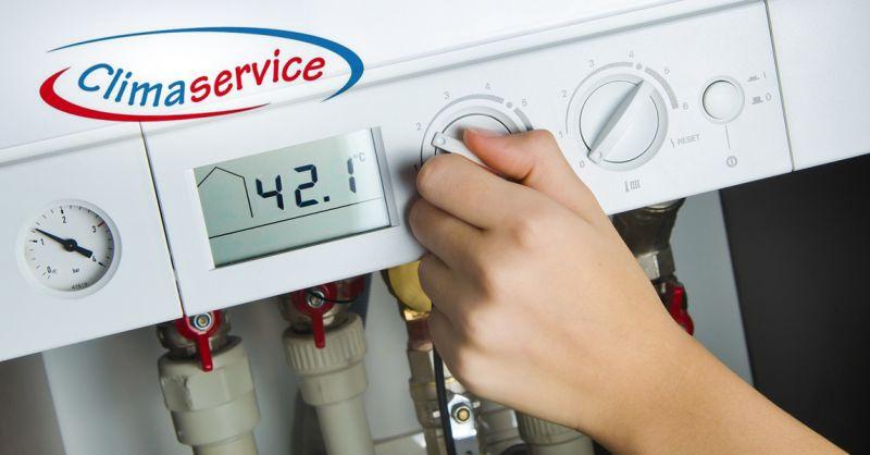 CLIMA SERVICE SAS - offerta installazione impianti di riscaldamento Ancona