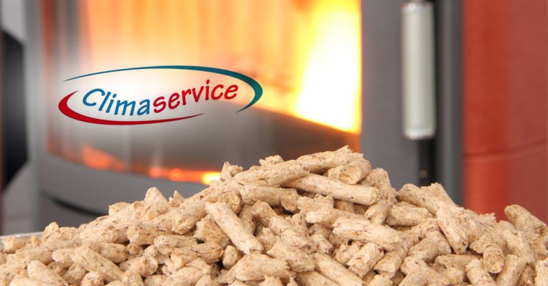 offerta installazione caldaie a pellet ancona - occasione sostituzione caldaie pellet ancona