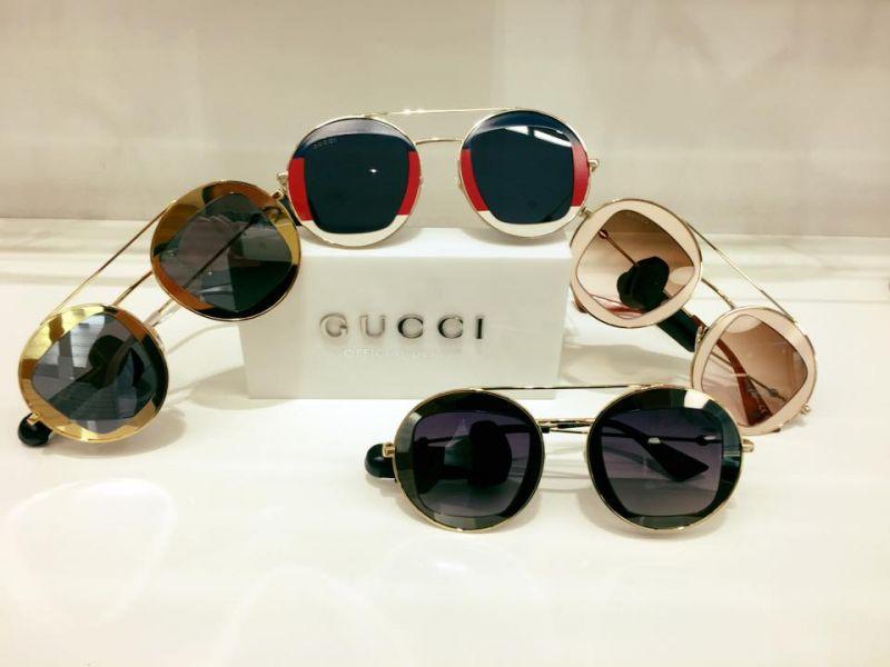 occhiali da sole ancona
