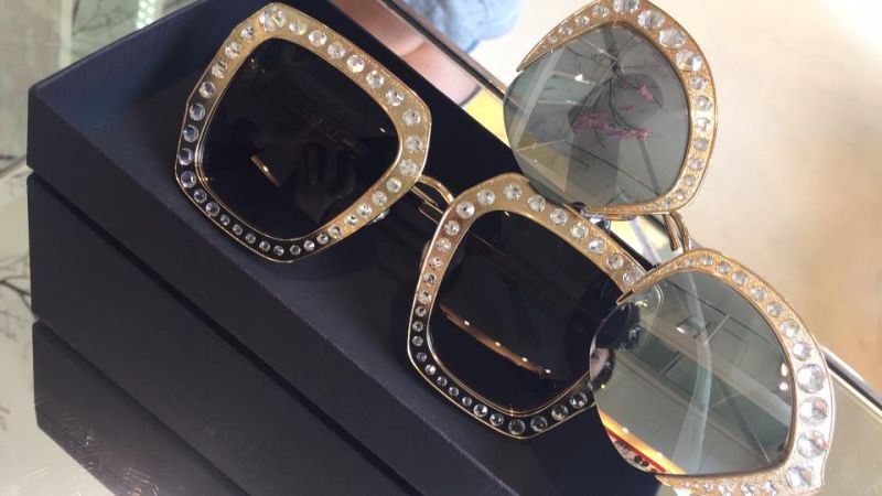 occhiali gucci swarovski ancona