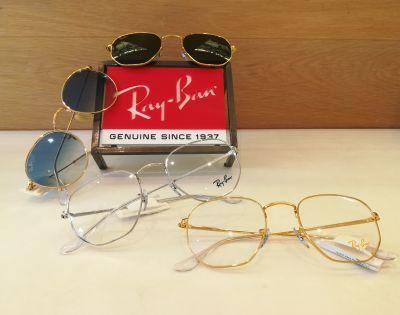 occhiali rayban round ancona