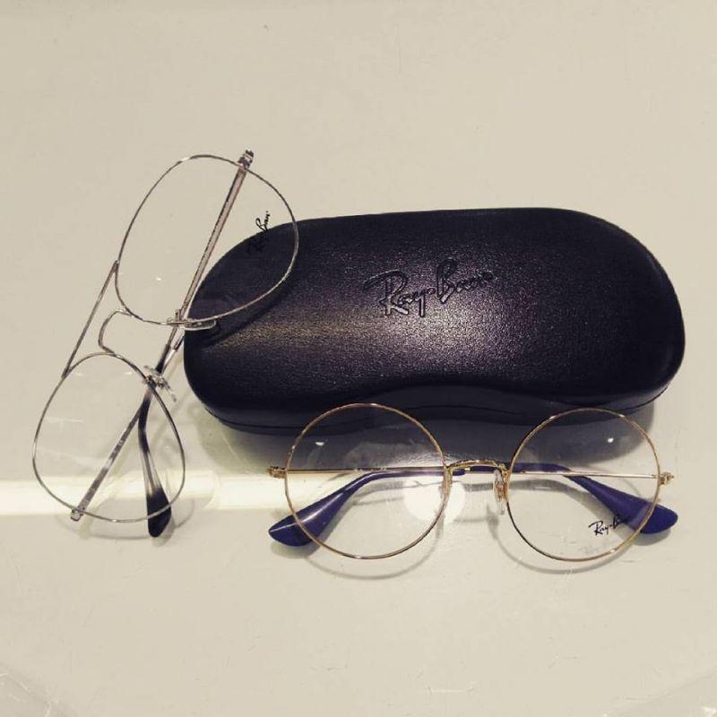 occhiali da vista rayban ancona