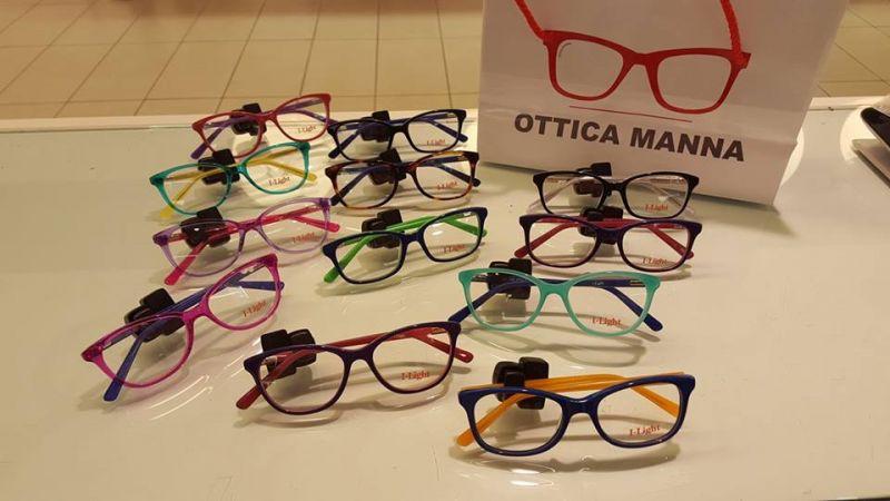 occhiali da vista per bambini ancona