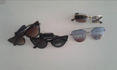 occhiali da sole vogue ancona