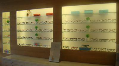montature per occhiali ancona