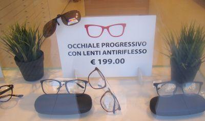 occhiale progressivo con lenti antiriflesso osimo occhiale progressivo con lenti antiriflesso ancona