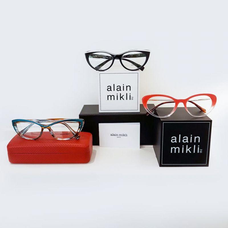 OTTICA MANNA - offerta occhiali mikli ancona osimo