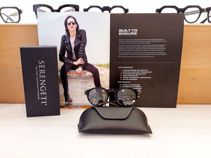 OTTICA MANNA - offerta occhiali Serengeti Eyewear ancona osimo