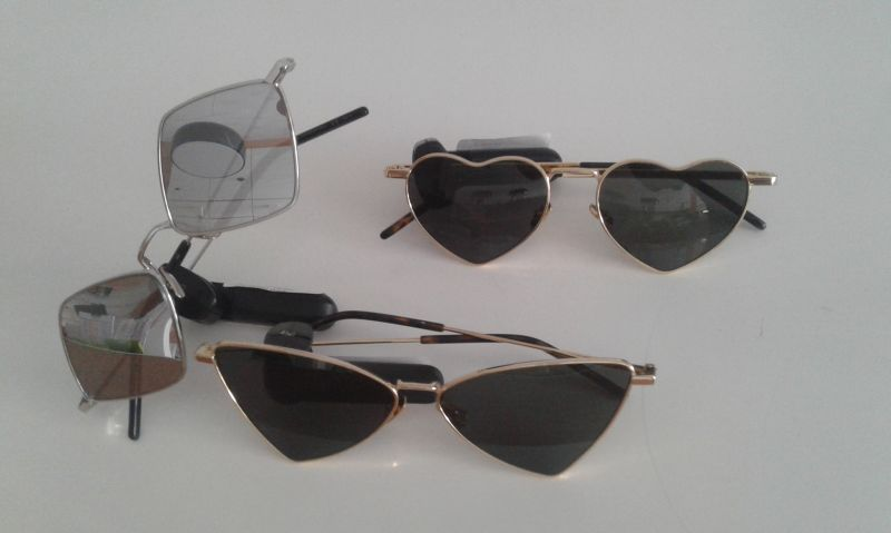 occhiali da sole saint laurent ancona - occasione occhiali da sole saint laurent osimo