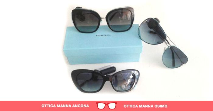 offerta collezione 2019 Tiffany Eyewear Ancona - offerta collezione 2019 Tiffany Eyewear Osimo