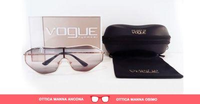 offerta collezione eyewear vogue 2019 ancona occasione collezione eyewear vogue 2019 osimo