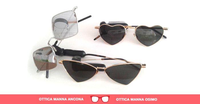 offerta collezione Saint Laurent eyewear ancona  - occasione collezione Saint Laurent osimo