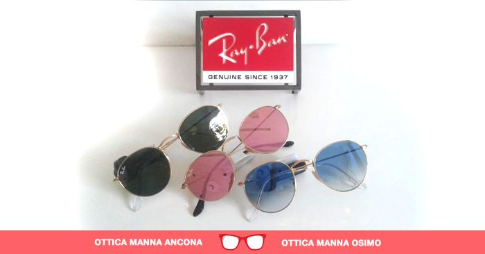 offerta collezione eyewear ray ban 2019 osimo - offerta collezione eyewear ray ban 2019 ancona