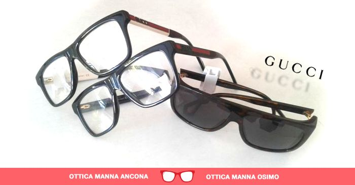 offerta gucci eyewear ancona - occasione gucci eyewear osimo