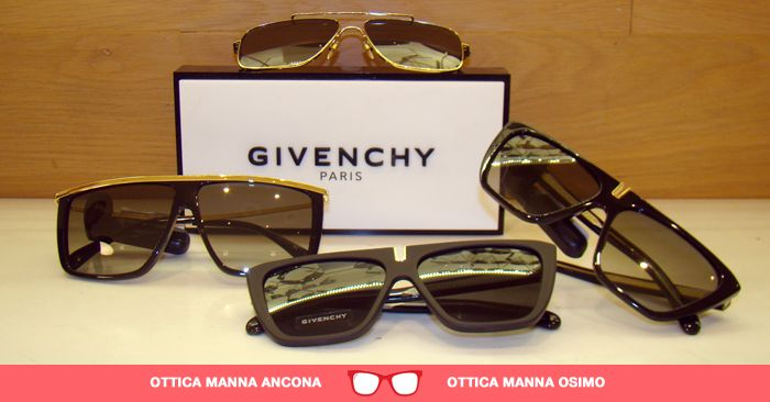 Offerta Ottica Occhiali Givenchy Ancona - Occasione Ottica Occhiali Givenchy Osimo
