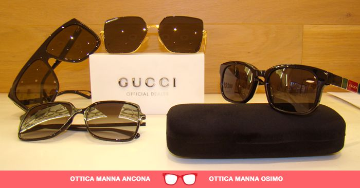 Offerta Occhiali Gucci Ancona - Occasione Occhiali Gucci Osimo