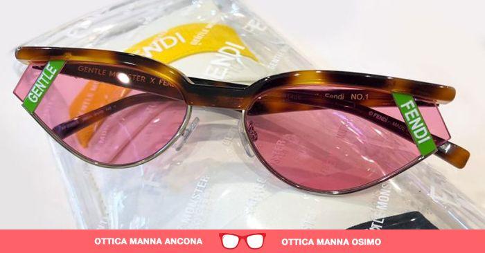 Offerta Occhiali da Sole Fendi Ancona - Occasione Occhiali da Sole Fendi Osimo