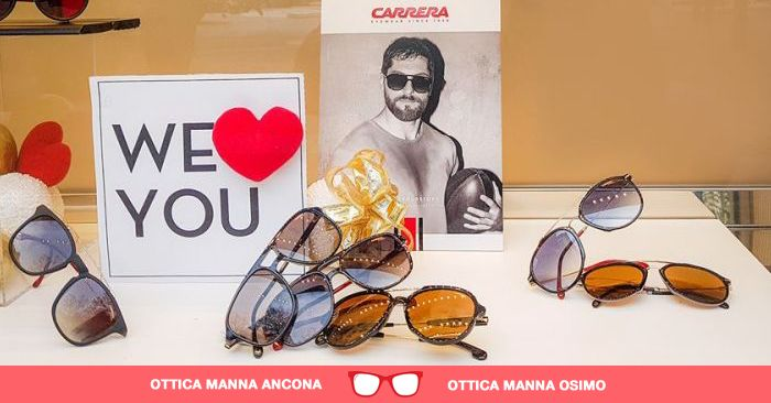 Offerta Occhiali da Sole Carrera Ancona - Occasione Occhiali da Sole Carrera Osimo