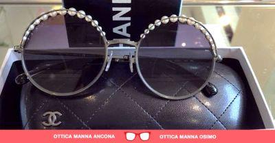 offerta occhiali da sole chanel ancona occasione occhali da sole chanel osimo