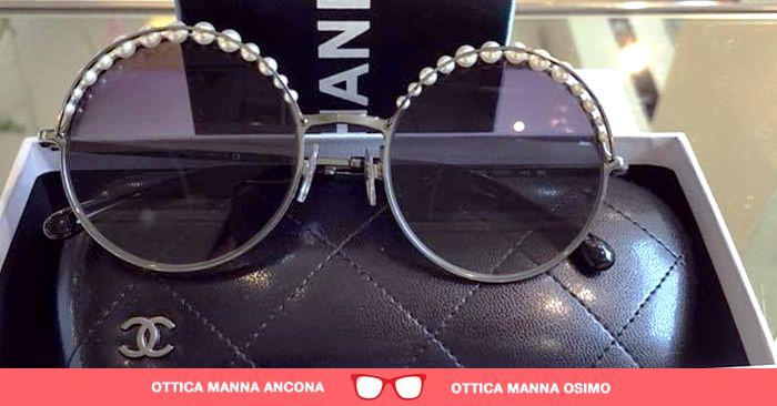 Offerta Occhiali da Sole Chanel Ancona - Occasione Occhali da sole Chanel Osimo