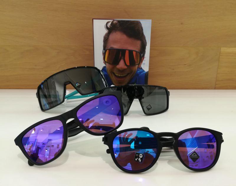 Offerta Vendita Occhiali Oakley Ancona - Occasione Vendita Occhiali Oakley Osimo
