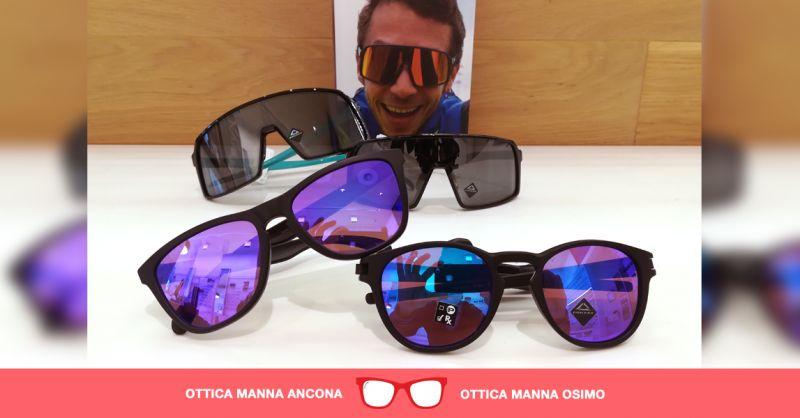 Offerta Occhiali Oakley Uomo Ancona - Occasione Occhiali Oakley Donna Osimo