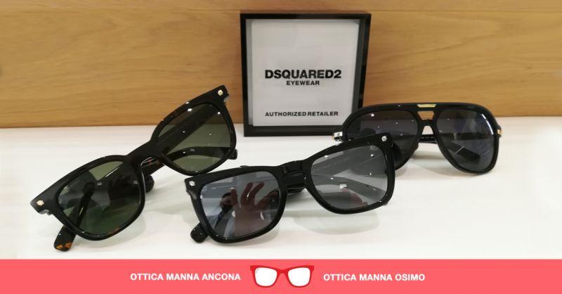 Offerta Occhiali Dsqared Uomo Ancona - Occasione Occhiali Dsquared Donna Osimo