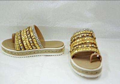 offerta scarpa donna infradito guess