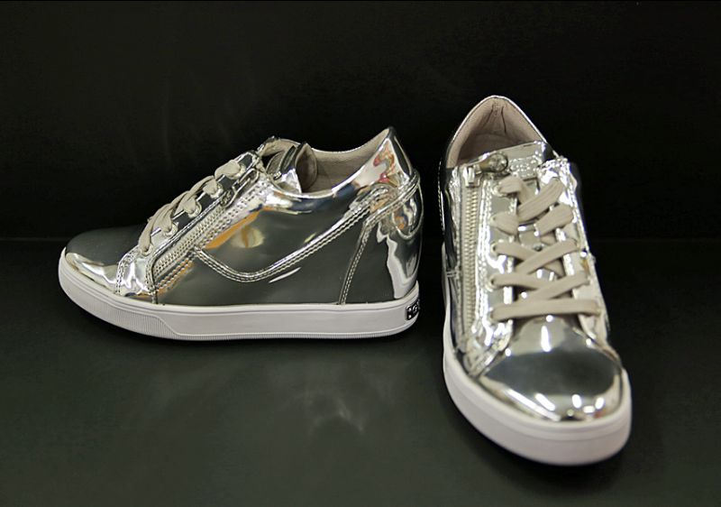 Offerta-Scarpa donna, Sneaker Guess