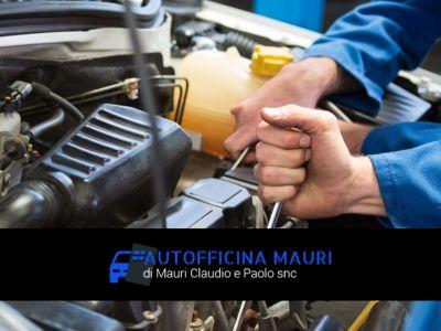 offerta riparazioni meccaniche auto lecco promozione officina como autofficina mauri