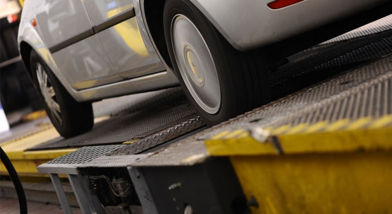 offerta revisione auto  Como - promozione tagliando auto Como