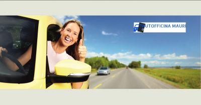 offerta assistenza e manutenzione auto como autofficina mauri
