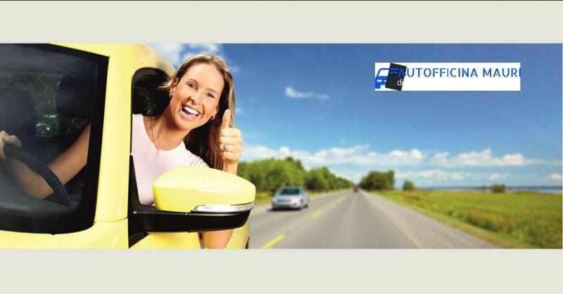 Offerta assistenza e manutenzione auto Como ?