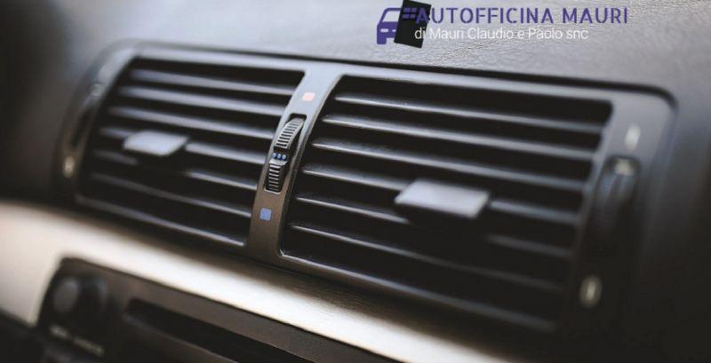 Offerta ricarica climatizzatore auto Como - occasione ricarica aria condizionata auto Como