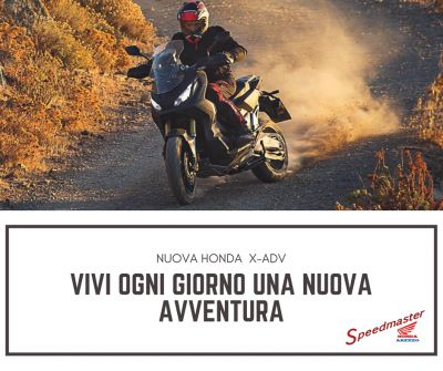 speedmaster honda arezzo concessionario moto arezzo
