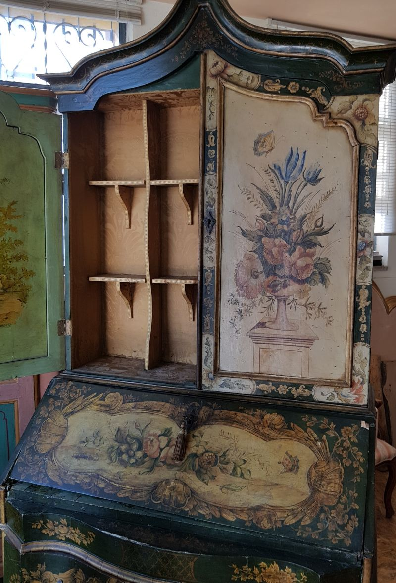 Offerta restauro di mobili antichi - Decorazione mobili - ReD