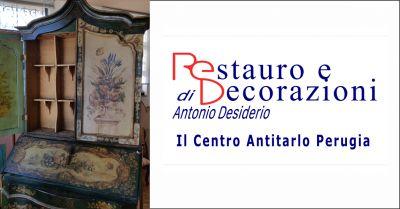 offerta restauro di mobili antichi todi decorazione mobili todi red