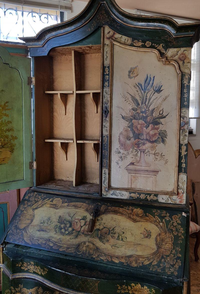 Offerta restauro mobili antichi Umbria - Decorazione mobili Umbria - ReD