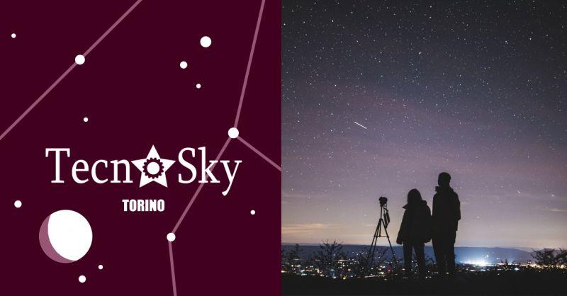 TECNOSKY offerta vendita telescopi amatoriali torino